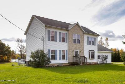 Colon Single Family Home For Sale: 59131 Farrand Road