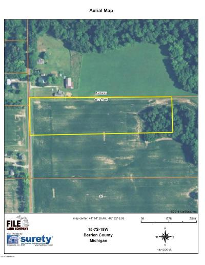 Buchanan Residential Lots & Land For Sale: 2 Broceus School Road