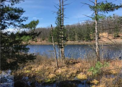 Residential Lots & Land For Sale: W Sisters Lake Boulevard