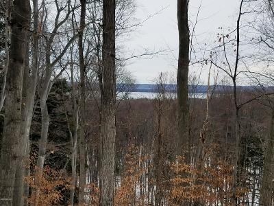 Benzie County, Charlevoix County, Clare County, Emmet County, Grand Traverse County, Kalkaska County, Lake County, Leelanau County, Manistee County, Mason County, Missaukee County, Osceola County, Roscommon County, Wexford County Residential Lots & Land For Sale: Warren Road