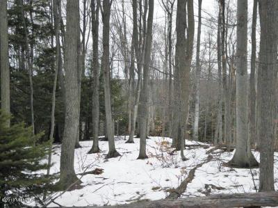 Benzie County Residential Lots & Land For Sale: Warren Road