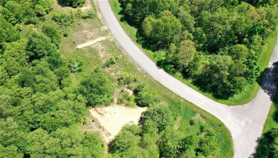 St. Joseph County Residential Lots & Land For Sale: Lot 15 Kuhn Road