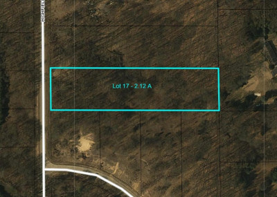 St. Joseph County Residential Lots & Land For Sale: Lot 17 Highfield Road