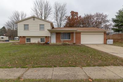 Portage Single Family Home For Sale: 2928 Winkfield Avenue