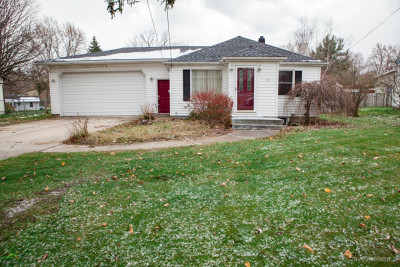 Grand Rapids Single Family Home For Sale: 3286 Rypens Drive NW