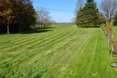 Zeeland Residential Lots & Land For Sale: 0 96th Avenue