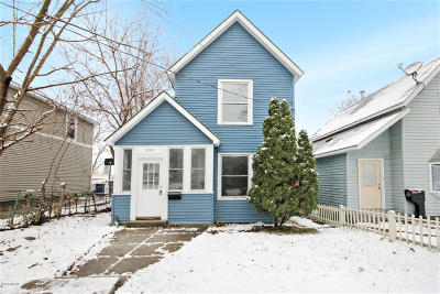 Grand Rapids Single Family Home For Sale: 239 Lane Avenue SW