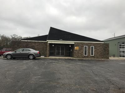 Bridgman MI Commercial For Sale: $275,000