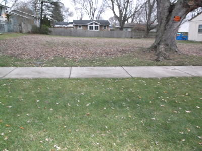 Residential Lots & Land For Sale: 233 Apple Street