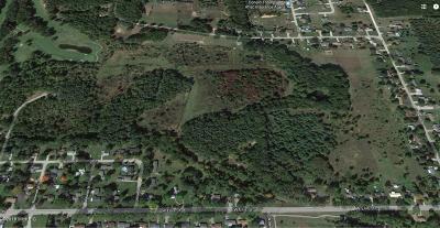 Belding Residential Lots & Land For Sale: 1108 W Ellis Avenue