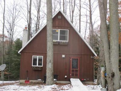 Single Family Home For Sale: 7066 Darlington Lake Rd Road