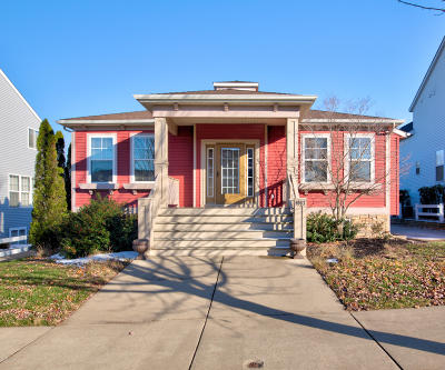 Holland Single Family Home For Sale: 1063 Graystone Road