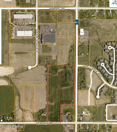 Hudsonville Residential Lots & Land For Sale: 3823 32nd Ave
