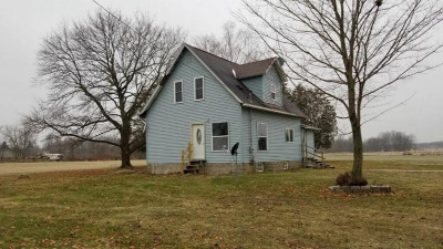Dowling Single Family Home For Sale: 9086 S M 37 Highway