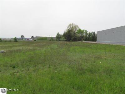 Benzie County, Charlevoix County, Clare County, Emmet County, Grand Traverse County, Kalkaska County, Lake County, Leelanau County, Manistee County, Mason County, Missaukee County, Osceola County, Roscommon County, Wexford County Residential Lots & Land For Sale: 3910 N Mitchell Street