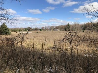 Cedar Springs Residential Lots & Land For Sale: 16220 Force Ave NE #Parcel A