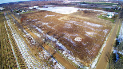 Clinton County Residential Lots & Land For Sale: S Jones Road