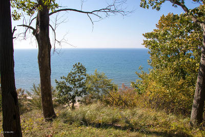 Grand Haven, Spring Lake Residential Lots & Land For Sale: 18111 Ridge Drive
