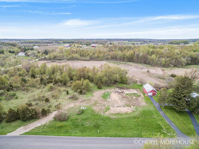 Caledonia Residential Lots & Land For Sale: 10725 Duncan Lake Avenue SE