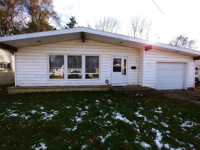 Ionia Single Family Home For Sale: 915 Forest Street