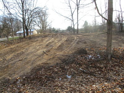 Clinton County, Gratiot County, Isabella County, Kent County, Mecosta County, Montcalm County, Muskegon County, Newaygo County, Oceana County, Ottawa County, Ionia County, Ingham County, Eaton County, Barry County, Allegan County Residential Lots & Land For Sale: 11072-Bcde Podunk Avenue