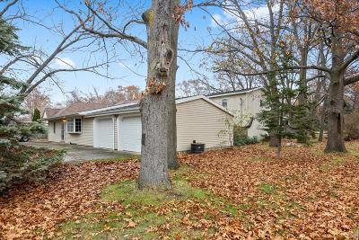 New Buffalo MI Single Family Home For Sale: $319,000