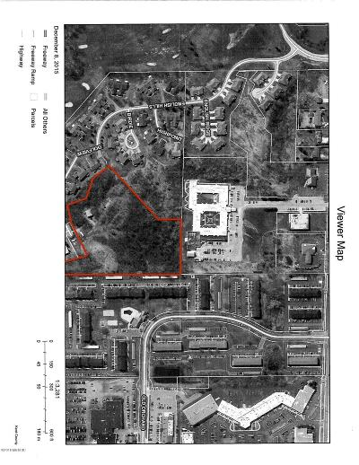 Walker Residential Lots & Land For Sale: 1204 4 Mile Road NW