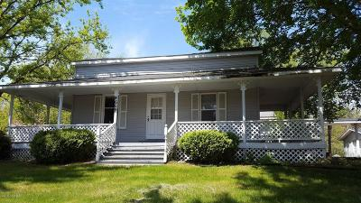 Holland Single Family Home For Sale: 4659 142nd Avenue