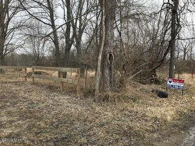 Calhoun County Residential Lots & Land For Sale: 24081 N O Drive