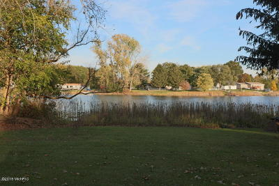 Cass County Residential Lots & Land For Sale: 26 Joy Drive