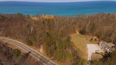 Benzie County, Charlevoix County, Clare County, Emmet County, Grand Traverse County, Kalkaska County, Lake County, Leelanau County, Manistee County, Mason County, Missaukee County, Osceola County, Roscommon County, Wexford County Residential Lots & Land For Sale: Lot 8-4500 Lakeshore Road