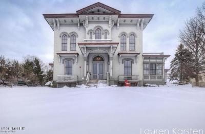 Condo/Townhouse For Sale: 44 Lafayette Avenue NE #6
