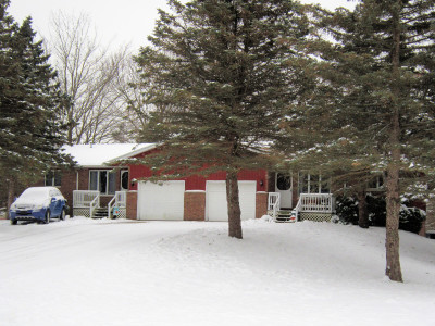 Spring Lake Multi Family Home For Sale: 16308-10 Taft Road