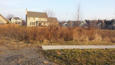 Stevensville Residential Lots & Land For Sale: 2337 Ulrich Street #Lot 72