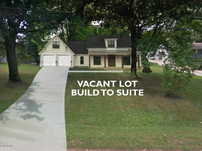 Kalamazoo County Residential Lots & Land For Sale: 6949 W N Avenue Avenue