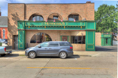 Commercial For Sale: 885 Jefferson Street