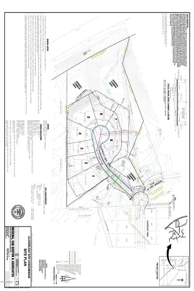 Clinton County, Gratiot County, Isabella County, Kent County, Mecosta County, Montcalm County, Muskegon County, Newaygo County, Oceana County, Ottawa County, Ionia County, Ingham County, Eaton County, Barry County, Allegan County Residential Lots & Land For Sale: 4392 Cloverleaf Drive SE