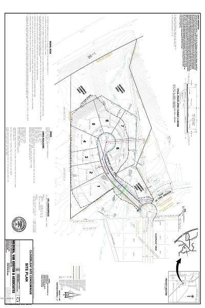 Kentwood Residential Lots & Land For Sale: 4392 Cloverleaf Drive SE