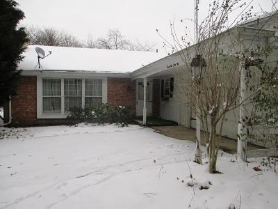 St. Joseph Single Family Home For Sale: 2955 Windsor Drive