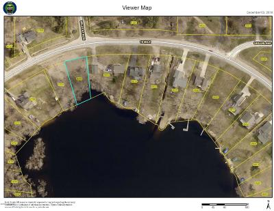 Rockford Residential Lots & Land For Sale: 9772 10 Mile Road NE