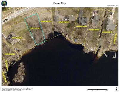 Rockford Residential Lots & Land For Sale: 9758 10 Mile Road NE