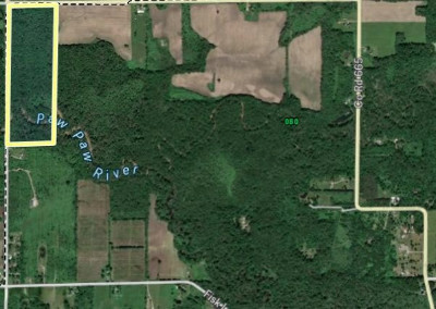 Paw Paw Residential Lots & Land For Sale: Cr 665
