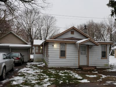 Watervliet Single Family Home For Sale: 209 Congress Street