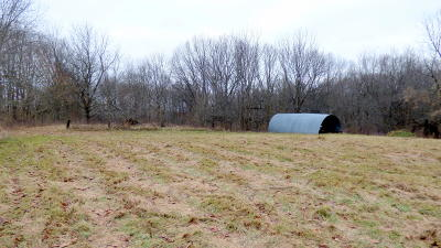 Cass County Residential Lots & Land For Sale: Vl Hodgson Street