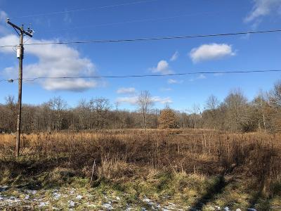 Sawyer Residential Lots & Land For Sale: Sawyer Road