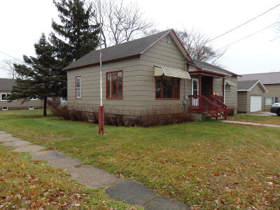 Manistee County Single Family Home For Sale: 903 Lexington Street