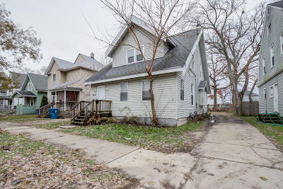 Single Family Home For Sale: 944 Dorchester Avenue SW