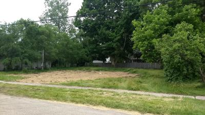 Residential Lots & Land For Sale: 204 N Haver Street