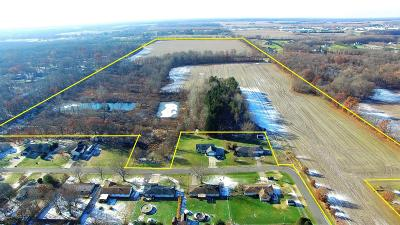 Residential Lots & Land For Sale: Vl Sherman Road