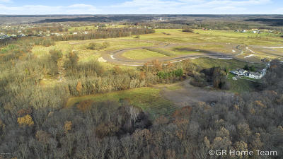 Ada Residential Lots & Land For Sale: 5830 Analise Lane NE